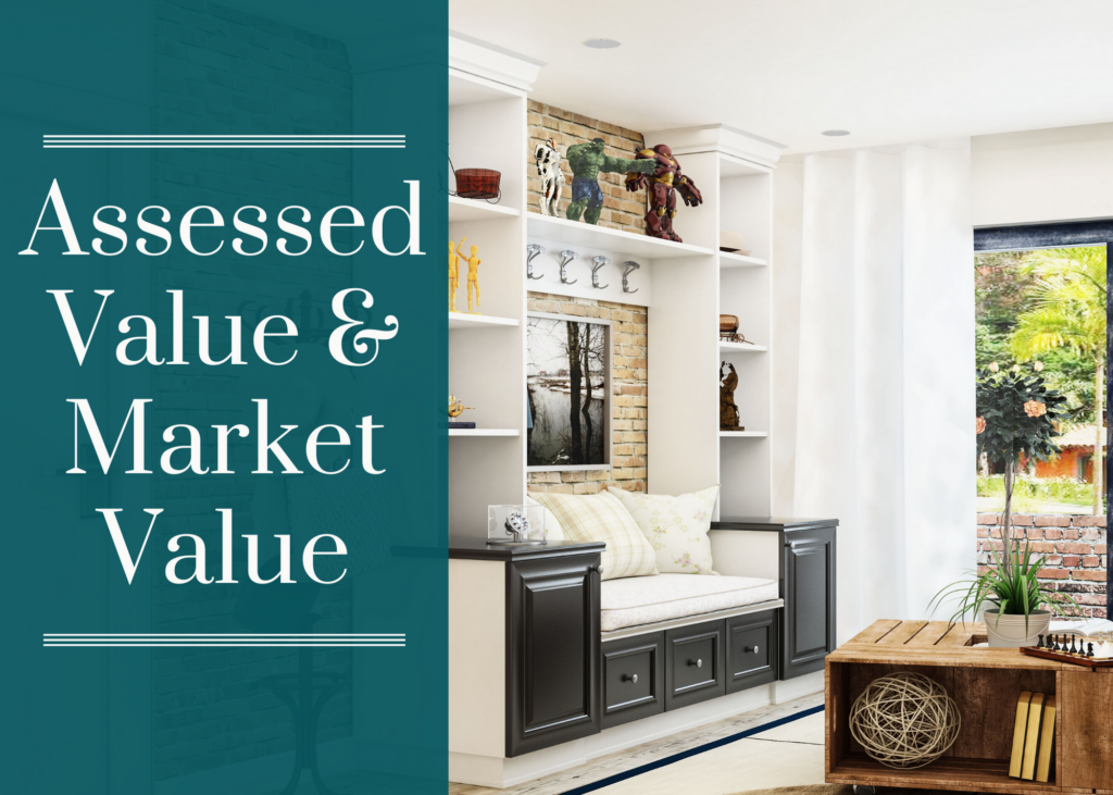 Assessed Value and Market Value