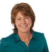 Geri Robinson, Owner/Broker - Robinson and Co Realty