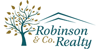 Robinson and Co Realty Logo
